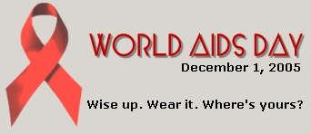 World AIDS Day - Click Here
